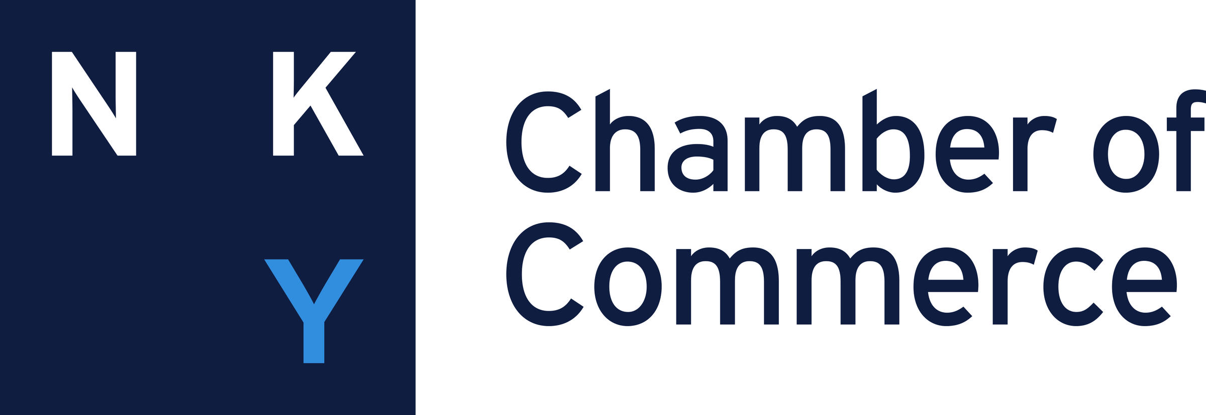 Northern Kentucky Chamber of Commerce Logo